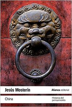 China: Historia del pensamiento