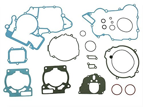 Complete Full Engine Gasket Set 200 EXC/SX '03-14 XCW 06-14 Kit - Outlaw Racing OR3809