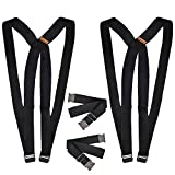 Convelife Furniture Lifting Straps,Moving Straps,Lifting Strap for 2 Movers-Move, Lift, Carry, and Secure Furniture, Appliances, Heavy, Bulky Objects Safely-CL0001 (Black)