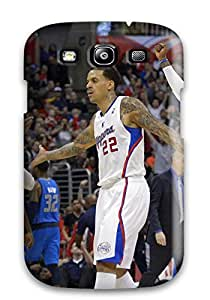 Michael paytosh's Shop Best los angeles clippers basketball nba (40) NBA Sports & Colleges colorful Samsung Galaxy S3 cases 3775838K634796993