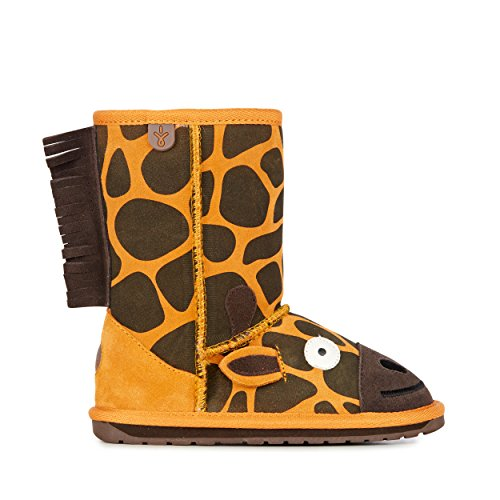 EMU Australia Little Creatures-Shark Snow Boot