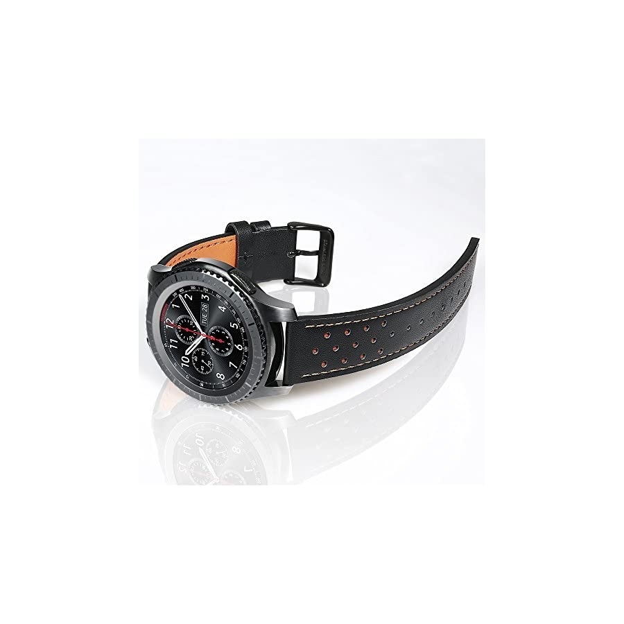 Gear S3 Bands for Samsung Gear S3 Frontier Classic Smart Watch
