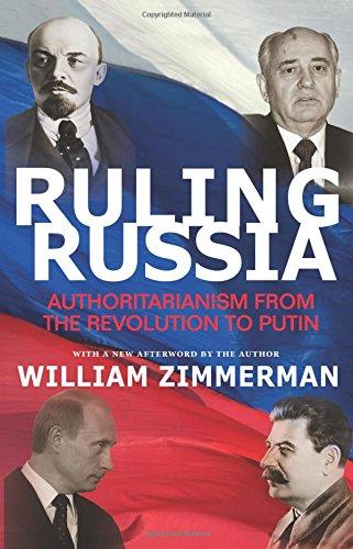 the russian revolution analysis pdf