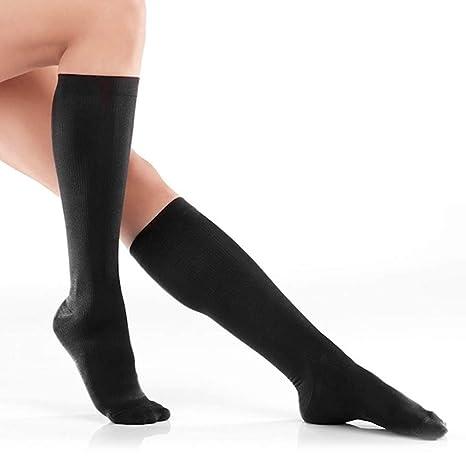 innovagoods Wellness Care Mi-Bas – Calcetines de compresión Relaxantes
