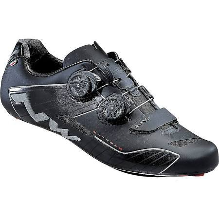 Northwave Extreme Road shoes Black- 42.5 by Northwave