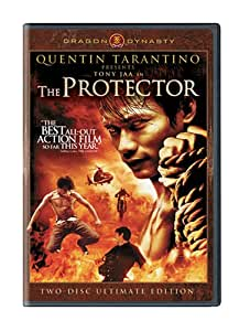 The Protector (Two-Disc Collector's Edition)