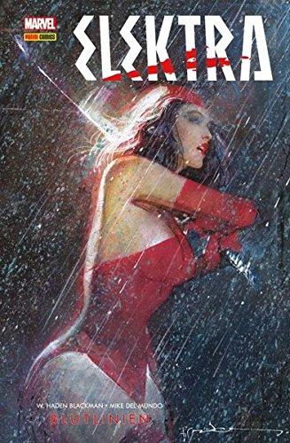 Elektra: Bd. 1: Blutlinien