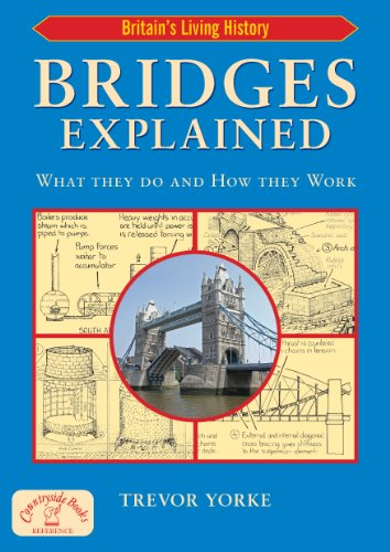 Bridges Explained: What They Do and How They Work (Britain's Living History)