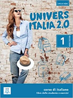 Universitalia 2.0. Con 2 Cd-audio: 1 por Danila Piotti epub