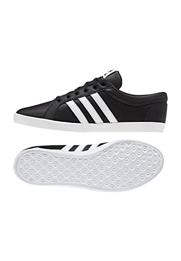 new style c970f cfde4 adidas Originals Adria Ps, Sneakers Basses femme - noir - Schwarz, 42 EU