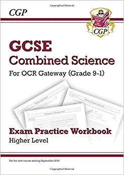 CGP Books Books | List of books by author CGP Books