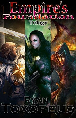Foundation Trilogy Ebook