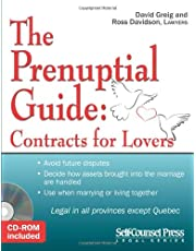 The Prenuptial Guide: Contracts for Lovers