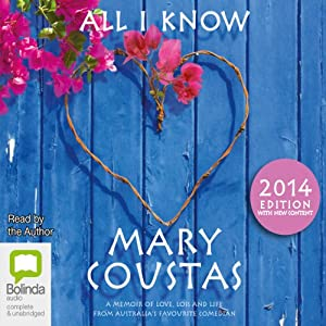 All I Know Audiobook