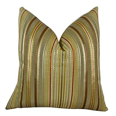 Plutus Brands Plutus Kentucky Field Handmade Pillow