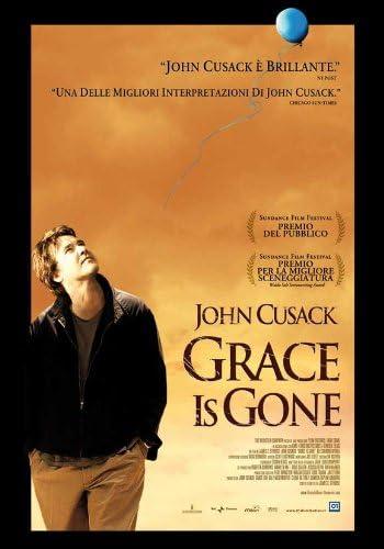 B004UX9BDU Grace is Gone Movie Poster (27 x 40 Inches - 69cm x 102cm) (2007) Italian -(John Cusack)(Dana Lynne Gilhooley)(Rebecca Spence) 51YIbqkYXBL