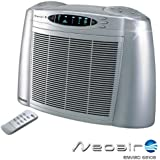 Enviro All-in-one Air Purifier in Silver