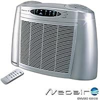 Neoair Enviro All-in-one Air Purifier in Silver