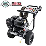 Best Honda Pressure Washers - SIMPSON Cleaning PS3835 3800 PSI at 3.5 GPM Review