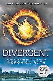 Divergent (Divergent Series, 1)
