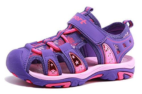 IOO Closed Toe Athletic Sandals Toddler product image