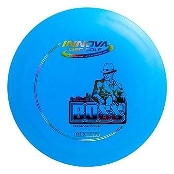 Amazon.com: Innova Disc Golf DX Boss (los colores pueden ...