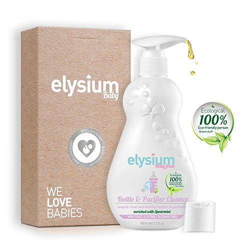 baby bottle dish detergent - 8