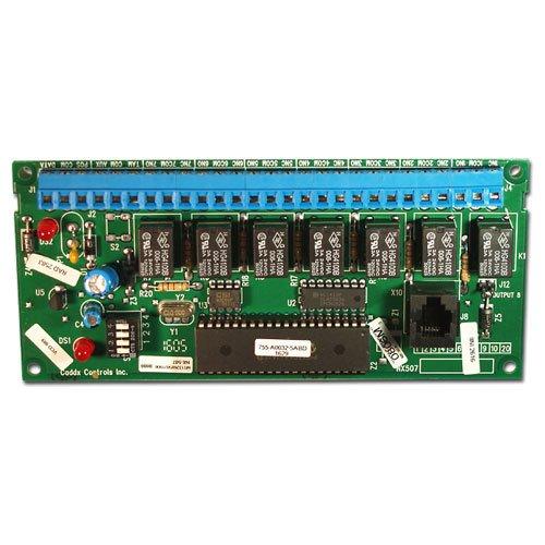 Zone Relay Module - 3