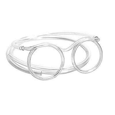 Genérico - Tubo para Beber Glasses: Hogar