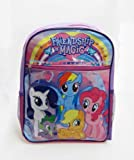 My Little Pony Friendship is Magic Backpack, Bags Central
