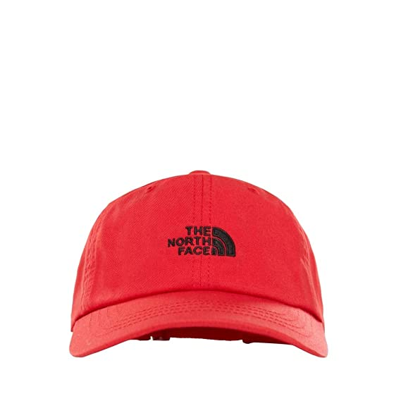 62707ff9438 THE NORTH FACE Men s The The Norm Hat  Amazon.co.uk  Sports   Outdoors