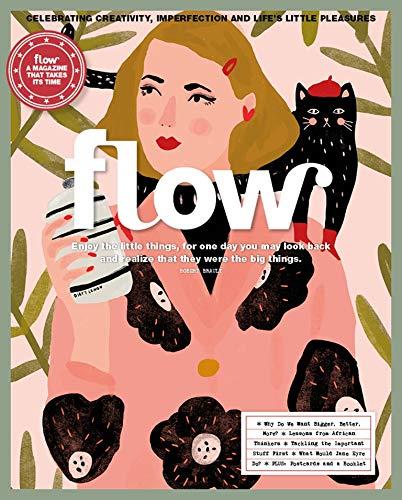 Flow Magazine Issue 26 (2018)