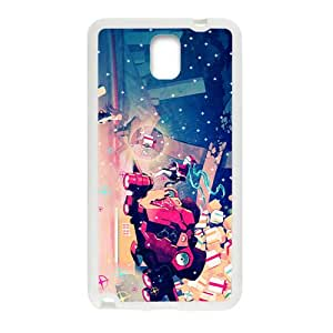 Christmas Gift Hight Quality Plastic Case for Samsung Note3