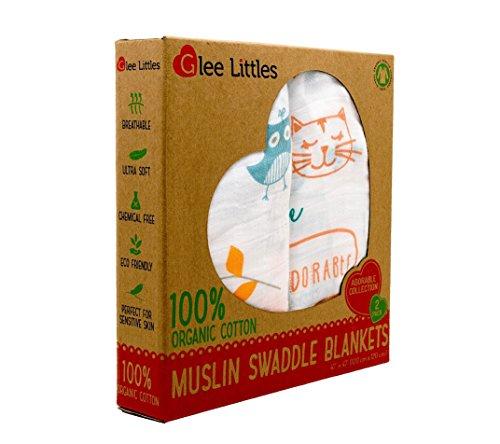 Blankets Glee Littles Multiuse Washable product image