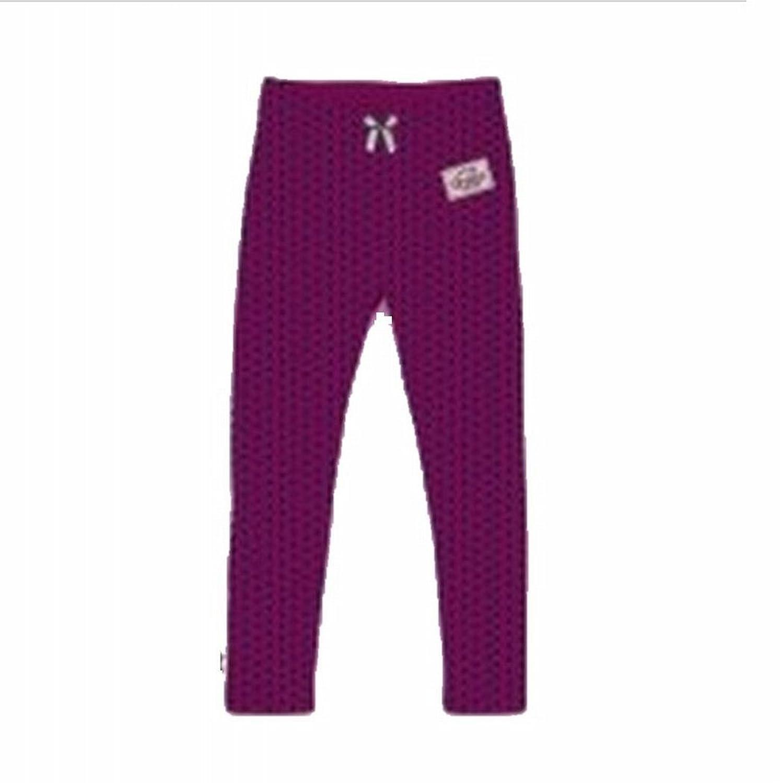Suncity - Leggings - Fille Violet violet 12 ans