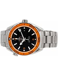 Seamaster automatic-self-wind mens Watch 232.30.46.21.01.002 (Certified Pre-owned)
