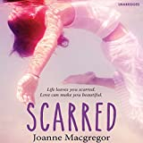 Bargain Audio Book - Scarred