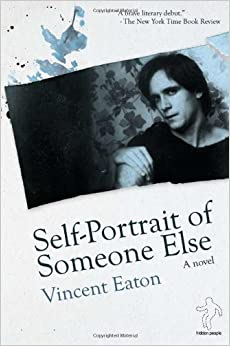 Book Self-Portrait of Someone Else