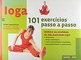 capa de Ioga. 101 Exercícios Passo a Passo