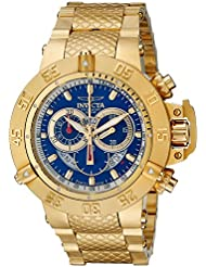 Invicta Mens 5404 Subaqua Collection Chronograph Watch