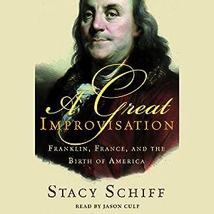 A Great Improvisation Audiobook