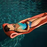 Pool Mate X-Large Foam Mattress Swimming Pool Float, Coral