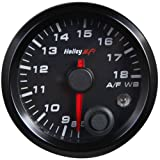 Holley Performance 534-215 Holley EFI Standalone Air/Fuel Wideband 02 Gauge Kit