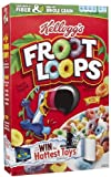 Kellogg's Froot Loops Froot Loops Cereal - 17 oz