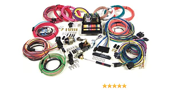 51YIgScqwkL._SR600%2C315_PIWhiteStrip%2CBottomLeft%2C0%2C35_PIStarRatingFIVE%2CBottomLeft%2C360%2C 6_SR600%2C315_SCLZZZZZZZ_ universal fj40 wiring harness wiring diagrams ez wiring harness fj40 at edmiracle.co