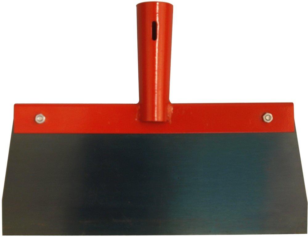 Haromac, Raschietto con forma trapezioidale, 300 mm, senza manico, 19760040