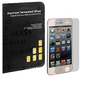 Templado 2, 5D bordes redondeados de 9 horas de cristal duro de vidrio/pantalla de cristal/cristal/de cristal/para iphone 4/4S