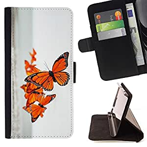 Momo Phone Case / Flip Funda de Cuero Case Cover - Primavera Naturaleza Océano Mar Cielo - LG G4 Stylus H540