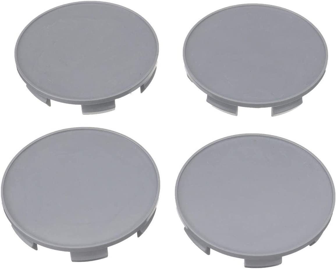 4pcs 70mm//64mm Car Auto Wheel Center Hub Cover Cap For Honda Pilot Accord Civic