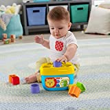 Fisher-Price Rock-a-Stack & Baby's First Blocks